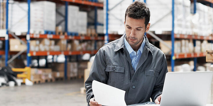 Inventory Control Software for Wholesale Distributors