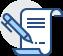 bill of materials icon