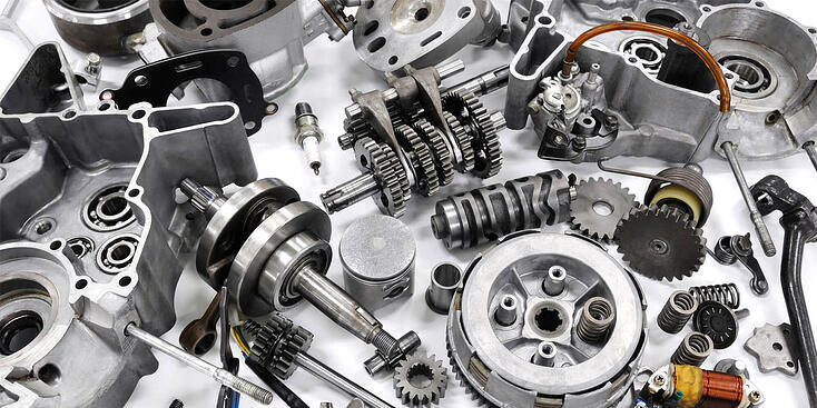 Ready, Set, Go: Automotive Part Manufacturing