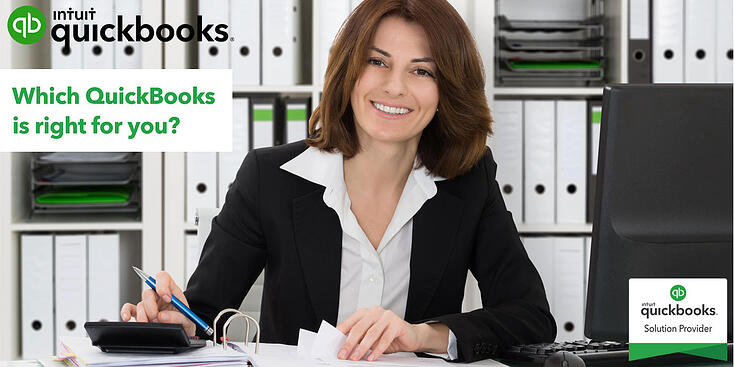 Which is Right For You? QuickBooks Online vs QuickBooks Desktop