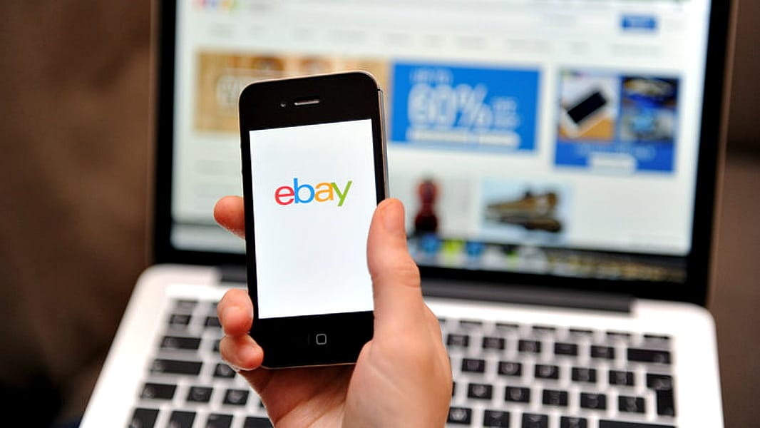 E-Commerce, eBay, Efficient