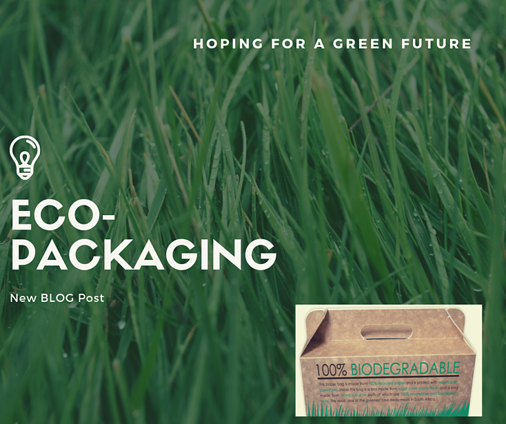 Eco-Packaging: Hoping for a Green Future