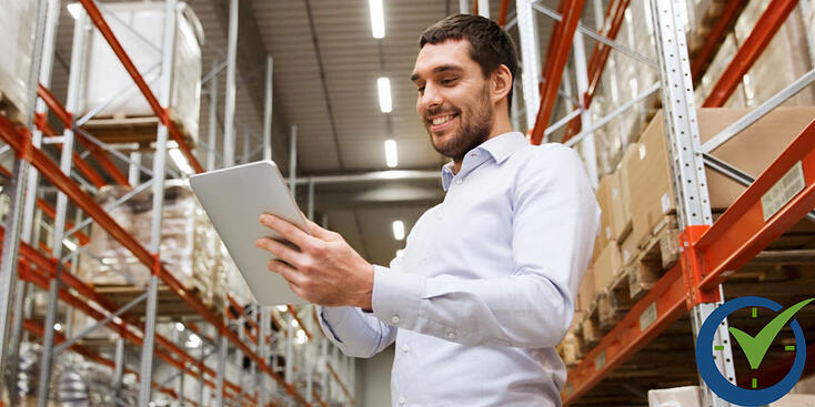 Convert From Excel to a True Inventory Control Software