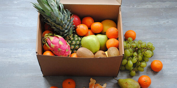 Reach More with Farm-to-Door: Fresh Produce Delivery