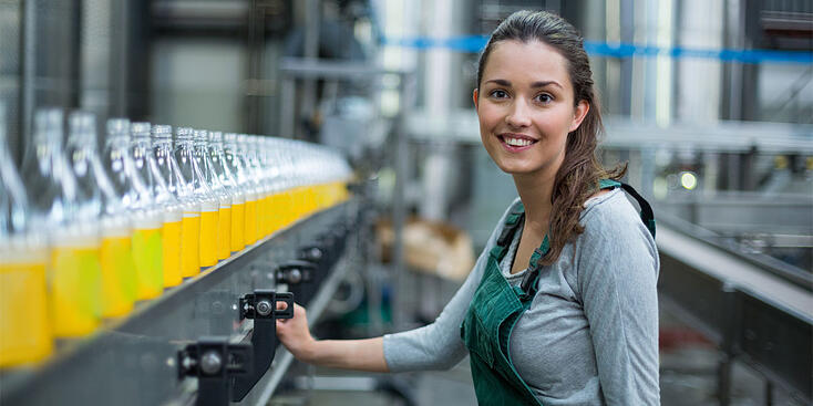How to Mitigate Food and Beverage Industry Costs with Ease