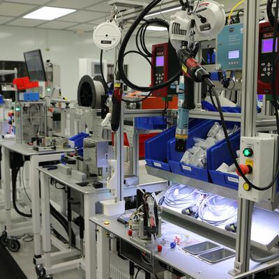 Medical-Device-Manufacturing-Warehouse
