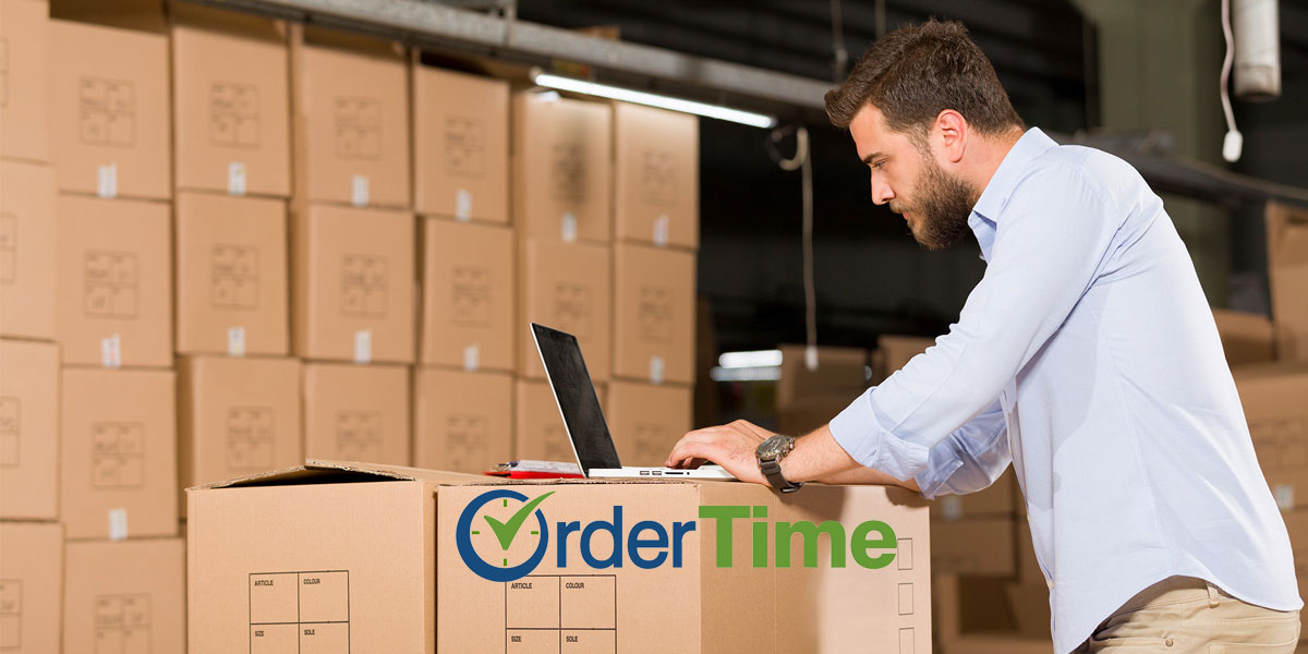How Can Order Time Help My Business?