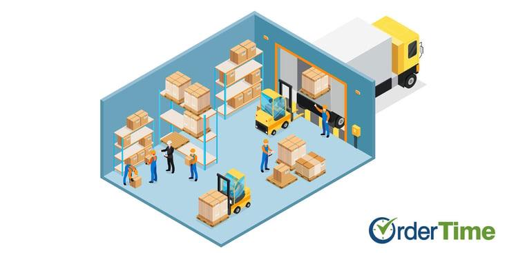 Cost Efficient Inventory Management 2021