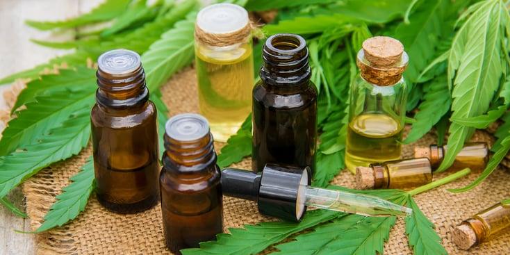 Cannabis Inventory Management