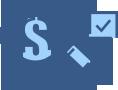 barcode management icon