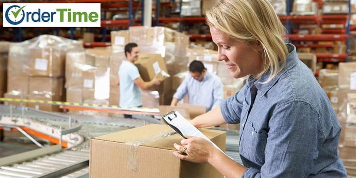 Handling Vendor Part Numbers, Item Aliases, and Manufacturing SKUs