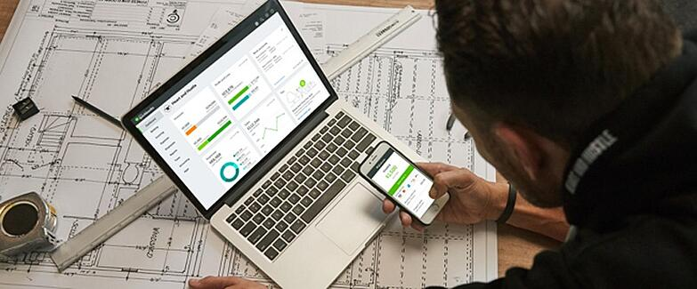 How does QuickBooks work with Order Time?