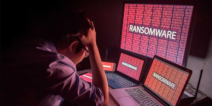 Prevent a Ransomware Attack From Disrupting Inventory Management