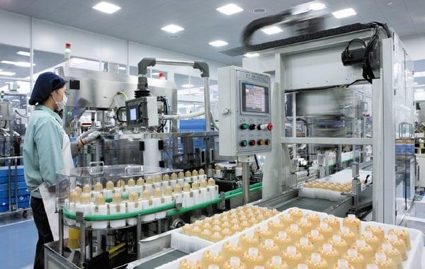 shampoo-manufacturing