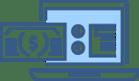 stock adjustments icon