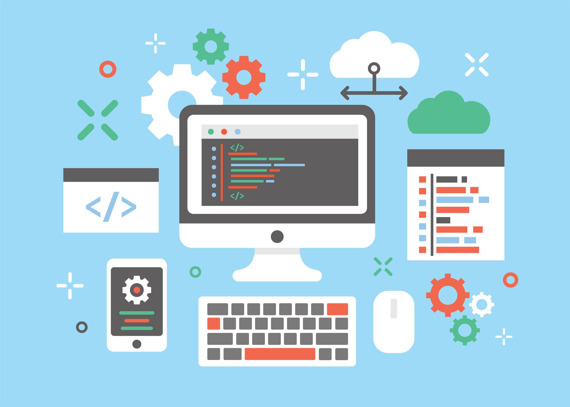 Software-Engineers-Vector