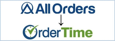 Migrate from All Orders to Order Time Inventory