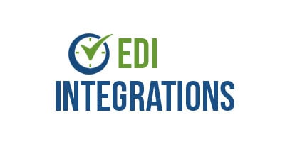 Order Time EDI Integrations and Documents
