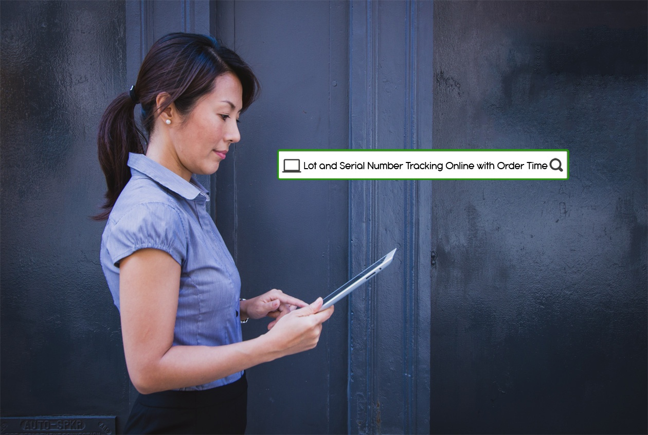 lot-serial-tracking-order-time