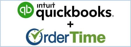 QuickBooks and Order Time Bundle