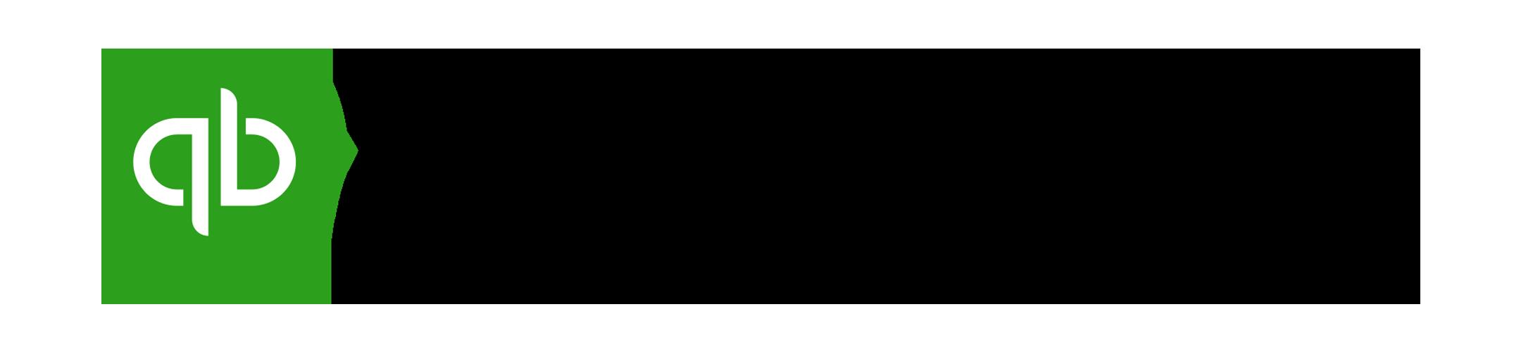Intuit QuickBooks Main Logo